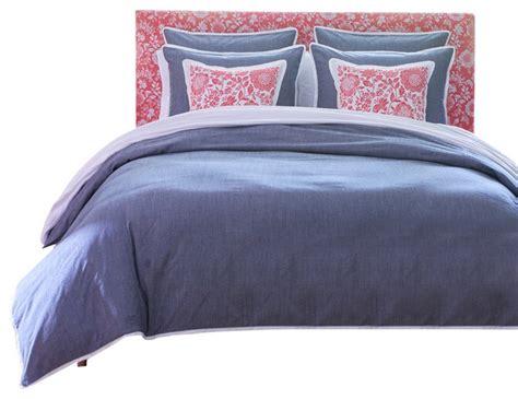 basic denim cape cod bed skirt farmhouse bedskirts