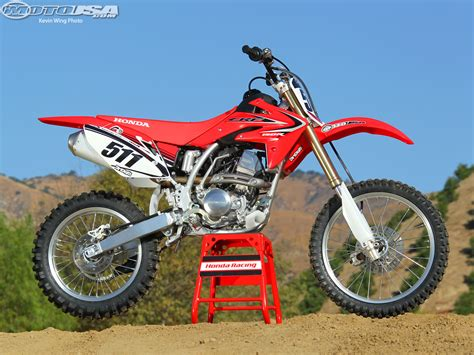 honda 150r 2012 honda crf150r first ride photos motorcycle usa