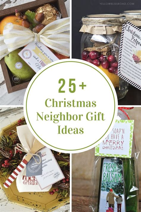 six sisters neighbor gifts 1000 ideas about gifts on gifts healthy gift baskets