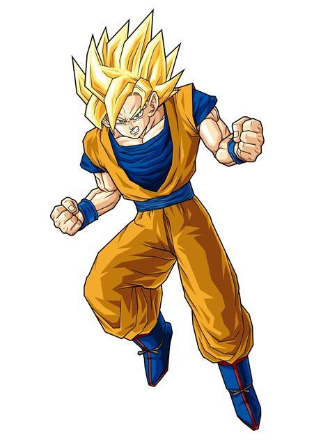 Goku Z megaman vs goku dreager1 s