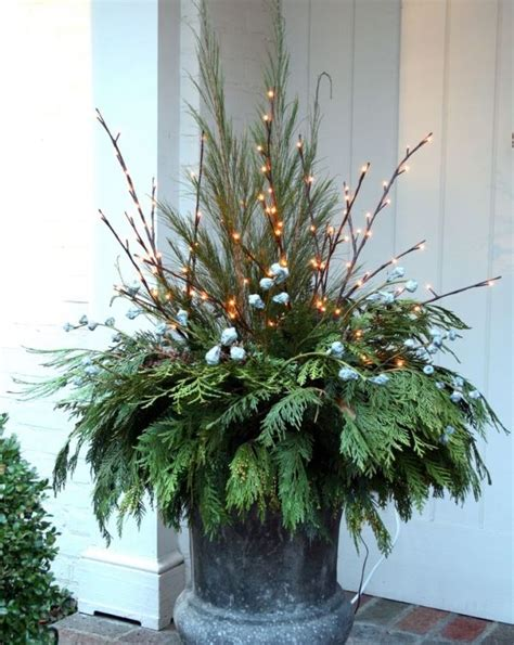outdoor christmas tree ideas outdoorthemecom