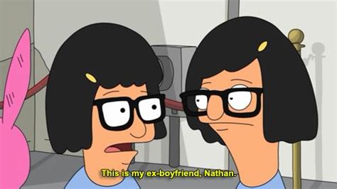 Tina Belcher Meme - 125 best images about bobs burgers on pinterest bobs bob s and animated gif