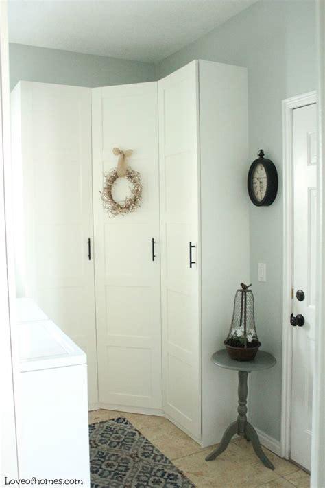 laundry room mudroom ikea pax system ideas   house pinterest pax system ikea pax