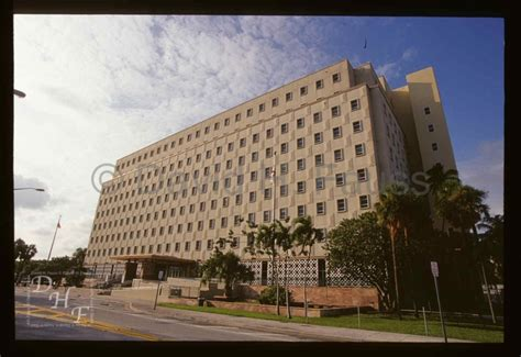 Miami Dade County Circuit Court Search Miami Dade County Richard E Gerstein Justice Center Courthouses Of Florida