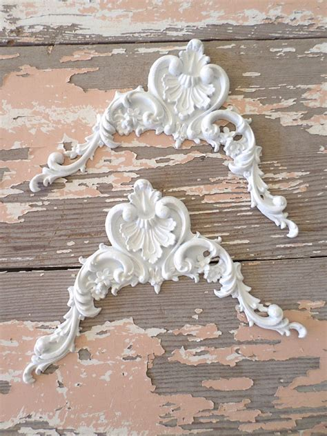 shabby chic furniture appliques shabby chic furniture appliques architectural carved corners