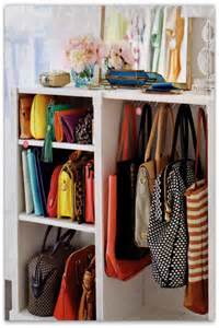 creative ways to store clothes creative ways to organize bags and purses