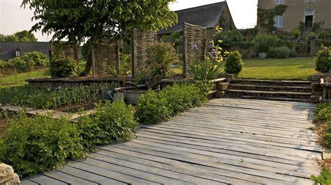 Jardin De Simple by Un Jardin Simple Naturel Et Esth 233 Tique 224 La Fois