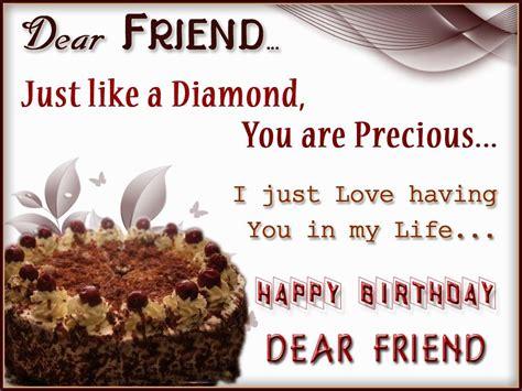 happy birthday wishes  friends  read