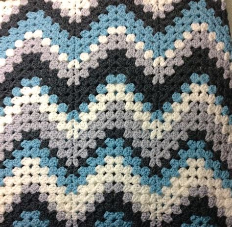free pattern granny ripple afghan 1000 images about crochet blanket afghan on pinterest