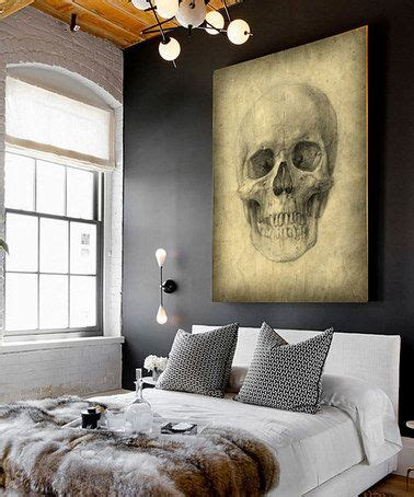 skull bedroom curtains best 20 skull decor ideas on pinterest skull decor diy