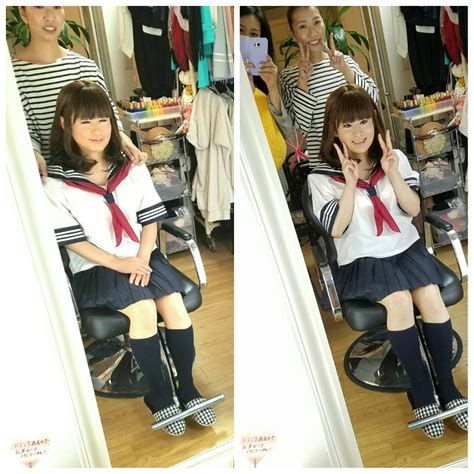 japanese crossdresser transformation japan naho zoom tranformation salon boy to girl
