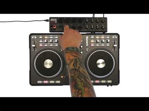 Alat Dj Merk Numark alat dj numark mixtrack pro alat dj cdj mixer murah garansi resmi kaskus
