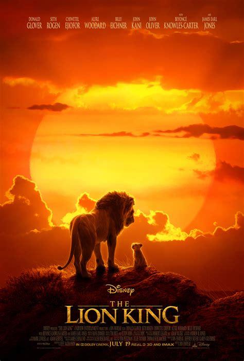 lion king imdbpro