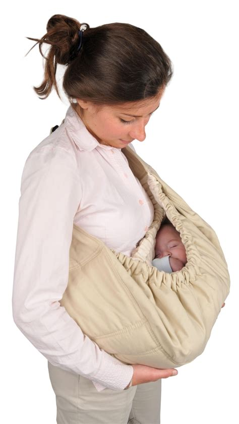 echarpe portage bebe