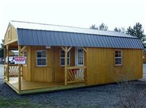 23 creative storage sheds turned into tiny houses