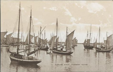 fishing boat jobs broome torres strait islands collection national library of