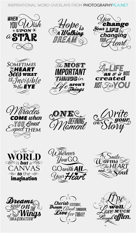 printable list of quotes best 20 word art ideas on pinterest calligraphy