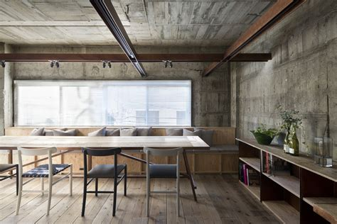 design café an architecture interior design studio suppose tokyo office leibal