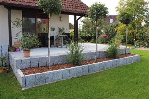 terrasse hochbeet au 223 enanlagen modern manuel wieber garten und