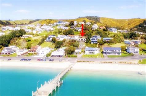 Maraetai Beach holiday homes, accommodation rentals