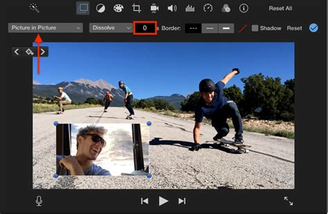 How To Overlay A Picture On Imovie