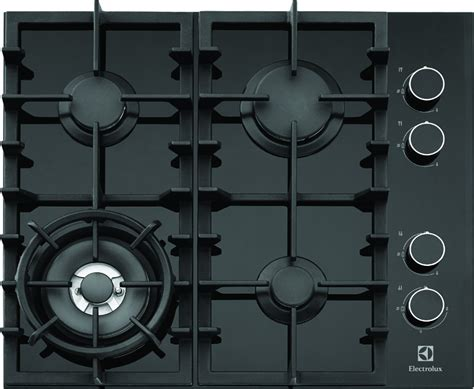 electrolux ehgba gas cooktop  price   north