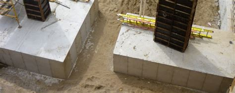 Design Engineer Work Home by Pad Foundation Design Amsd Structural Engineers