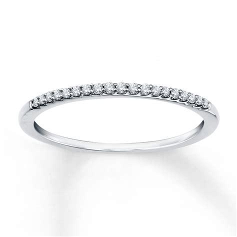 jared anniversary ring 1 10 ct tw cut 10k