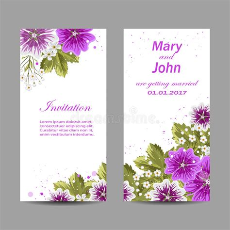 Wedding Invitation Design Images by Invitation Card Design Images Gallery Invitation Sle