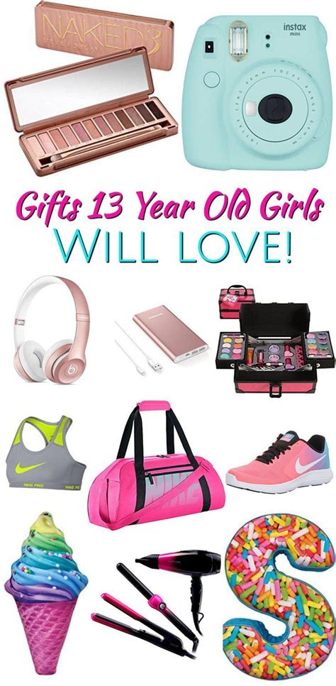 christmas gifts for 13 year olds gift ideas for 13 year creative gift ideas