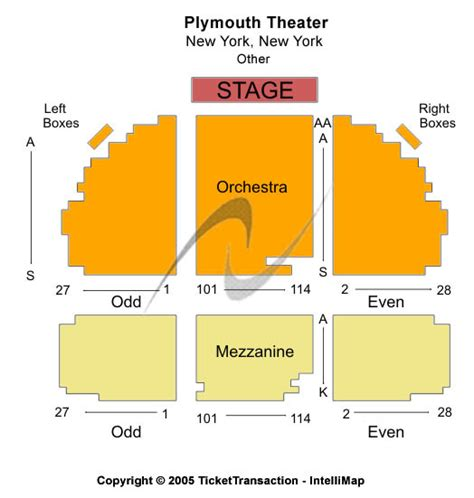 gerald schoenfeld theater seating chart cheap gerald schoenfeld theatre formerly plymouth theatre
