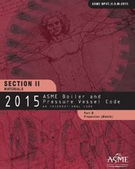 asme bpvc section ii norma asme bpvc iid 2015 2015