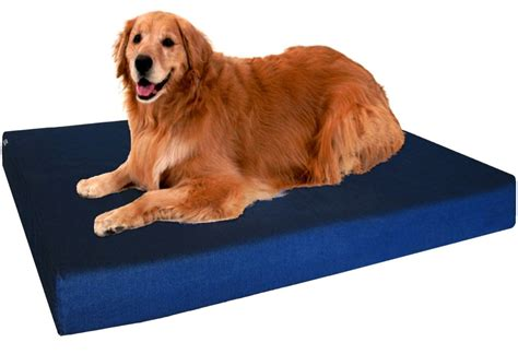Beds For Large Dogs by 8 Best Beds For Large Dogs Bed Reviews