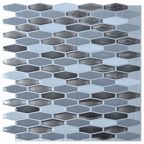 peel and stick backsplash tile with contemporary moroccan peel and stick kitchen and bathroom backsplash wall tiles
