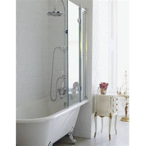 shower bath 1500 burlington hton 1500 freestanding shower bath