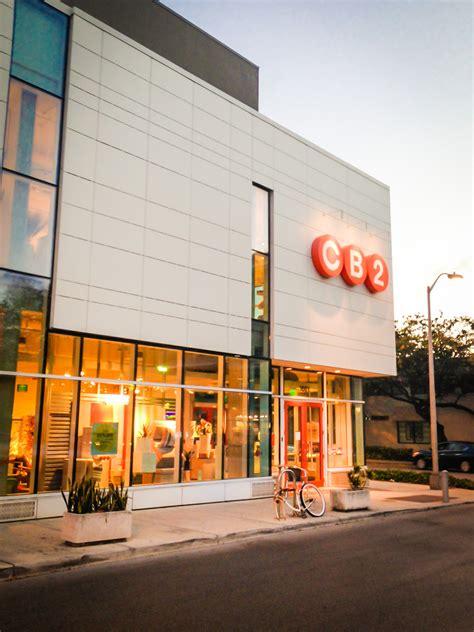 Cb2 by Cb2 Miami Beach Fl Cladding Corp