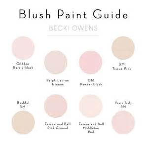 blush color code interior design ideas home bunch interior design ideas