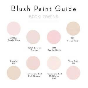 blush color code interior design ideas home bunch interior design ideas