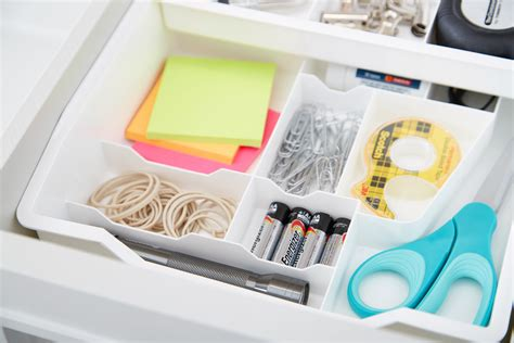 junk drawer organization for every budget container stories