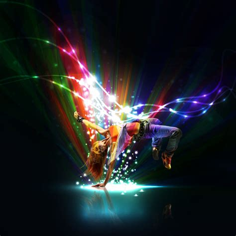 Light Dancers by With The Lights By Lg Design On Deviantart