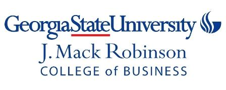 J Mack Robinson College Of Business Mba by Scholarships Gbaa