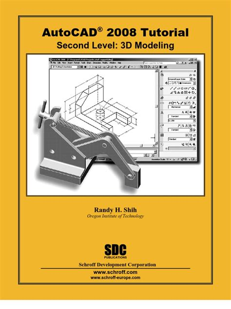 tutorial autocad architecture 2008 pdf autocad 2008 tutorial 3d modeling docshare tips