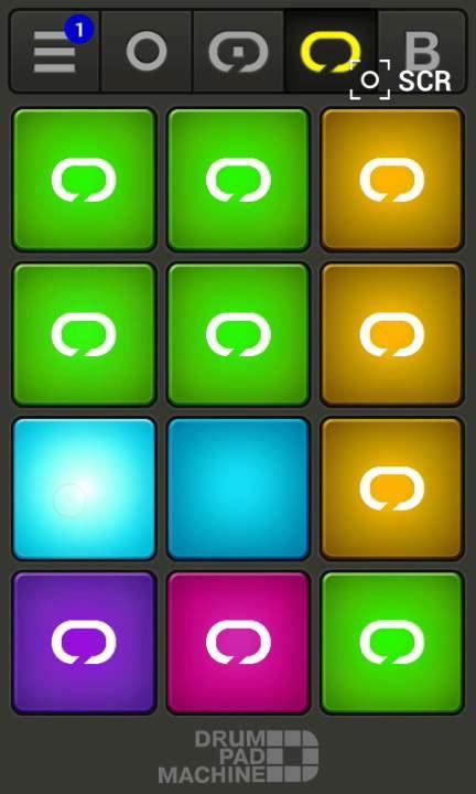 tutorial drum pad pemula amazing drum pad machine tutorial youtube