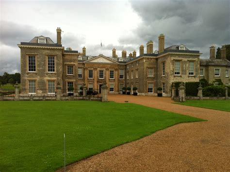 althorp estate belangers in the uk althorp