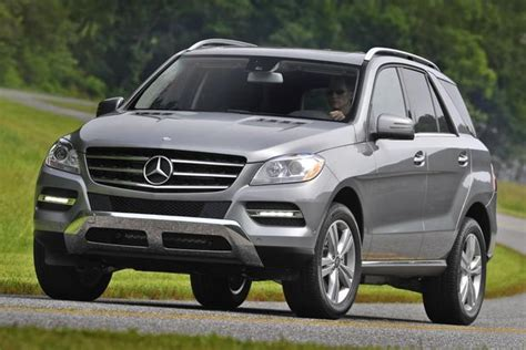 ml63 amg floor mats mercedes m class models recalled autotrader