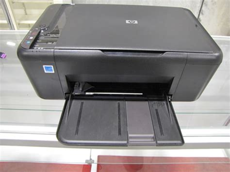 Printer Hp F2480 hp deskjet f4280 printer scanner what you need government auctions