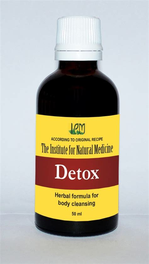 Detox Cleanse Products Reviews by Detox Inm Products