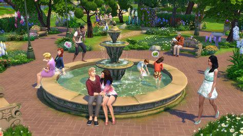 Garden Stuff The Sims 4 Garden Stuff For Pc Mac