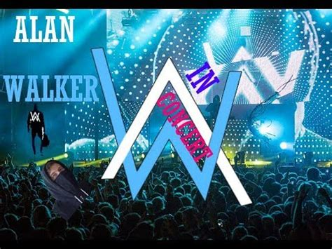 alan walker world tour alan walker world of walker tour manchester