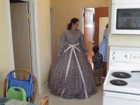 historical pattern review butterick misses historical dress 5831 pattern review by